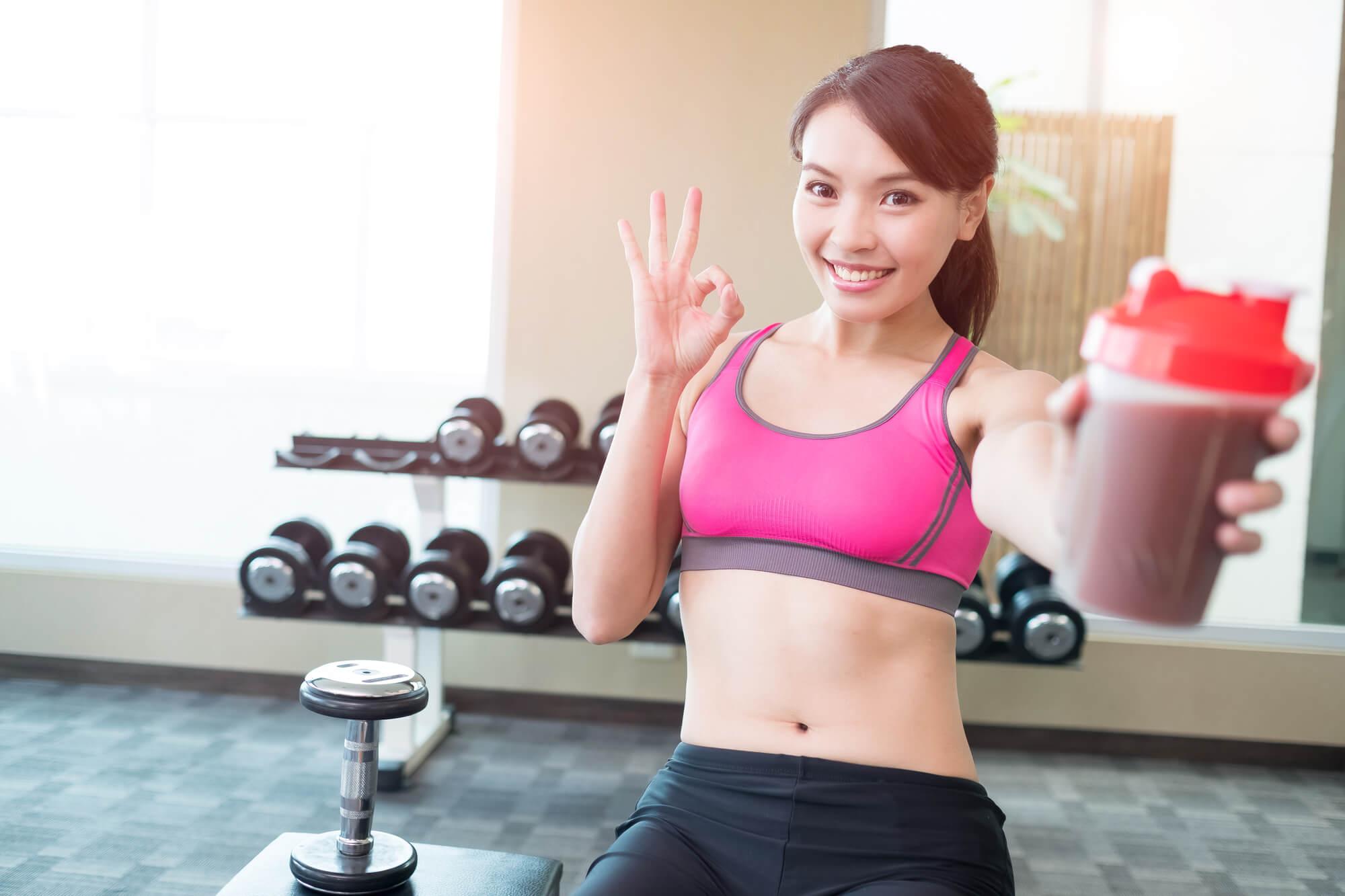 女性のダイエットにプロテインが欠かせない理由と選び方を徹底解説