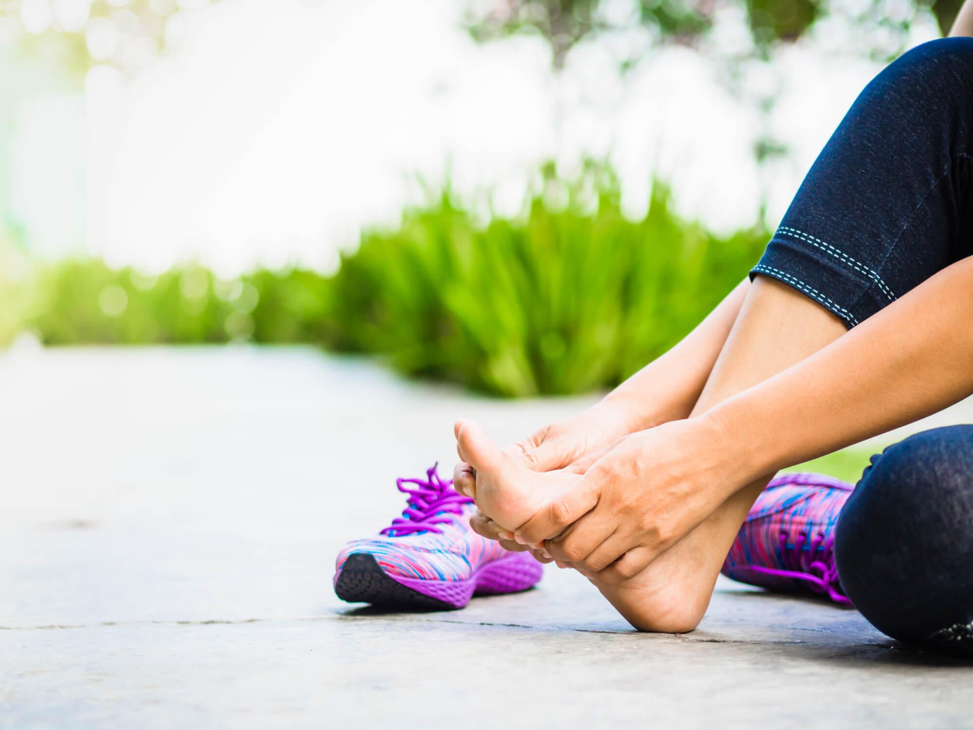 ケガの回復にプロテインが効果的って本当!?タンパク質と怪我の関係性を解き明かす