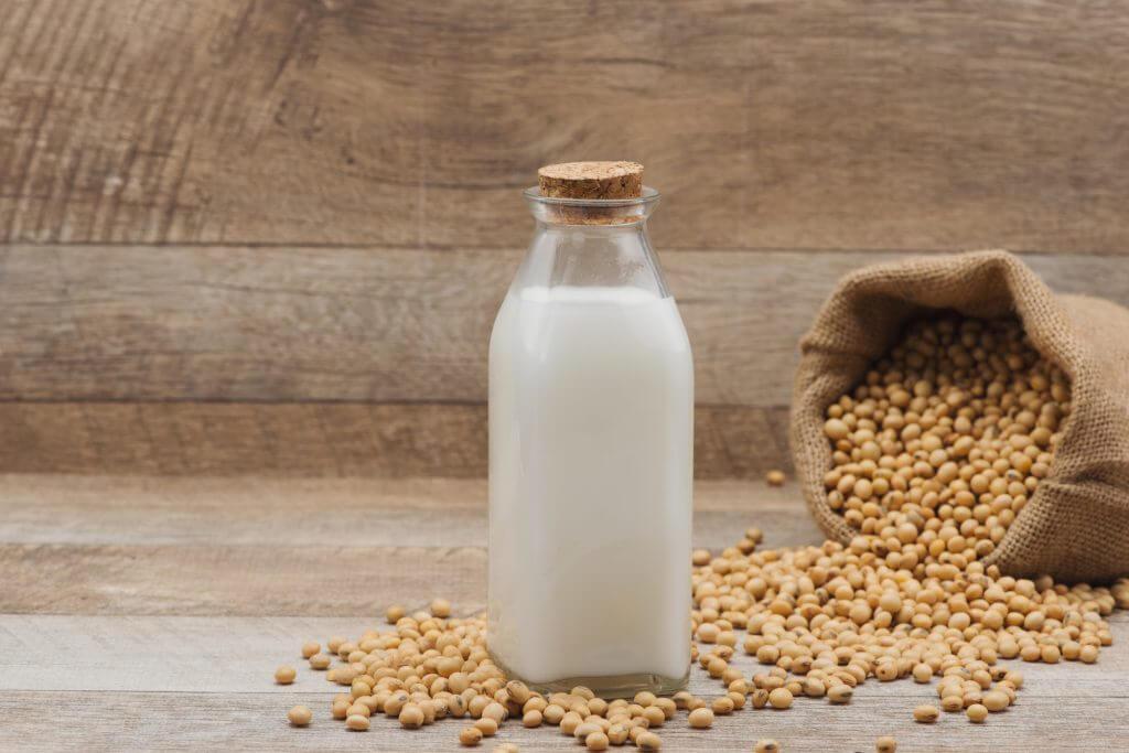 牛乳 大豆 プロテイン 原料