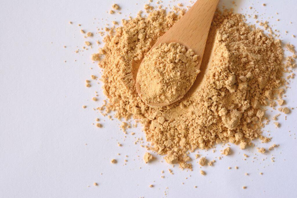必須アミノ酸と大豆プロテインの関係