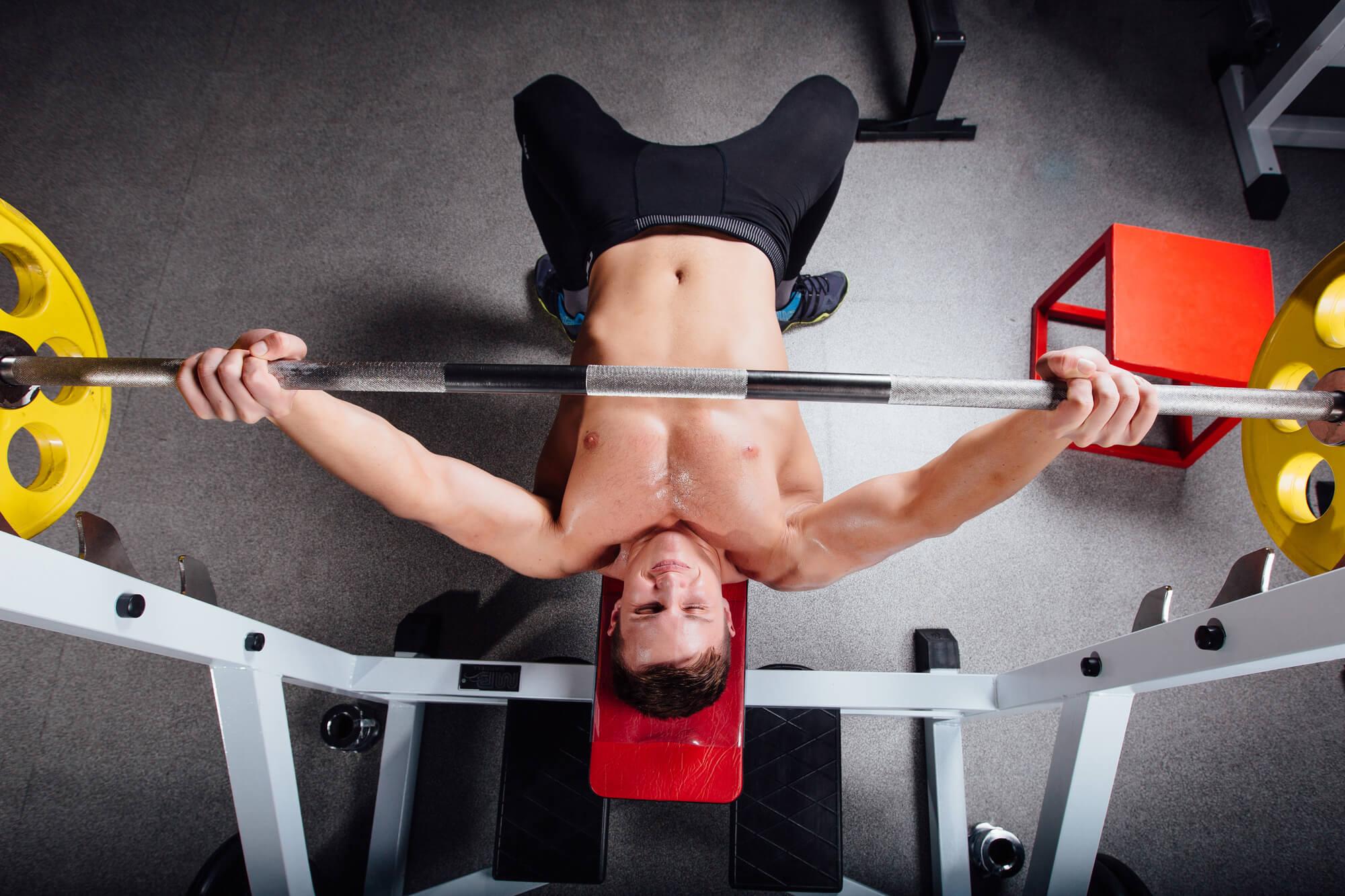 筋トレで筋肉を効率よく増やすバルクアップサプリメント5選