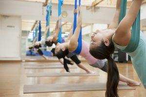 インナーマッスル トレーニング