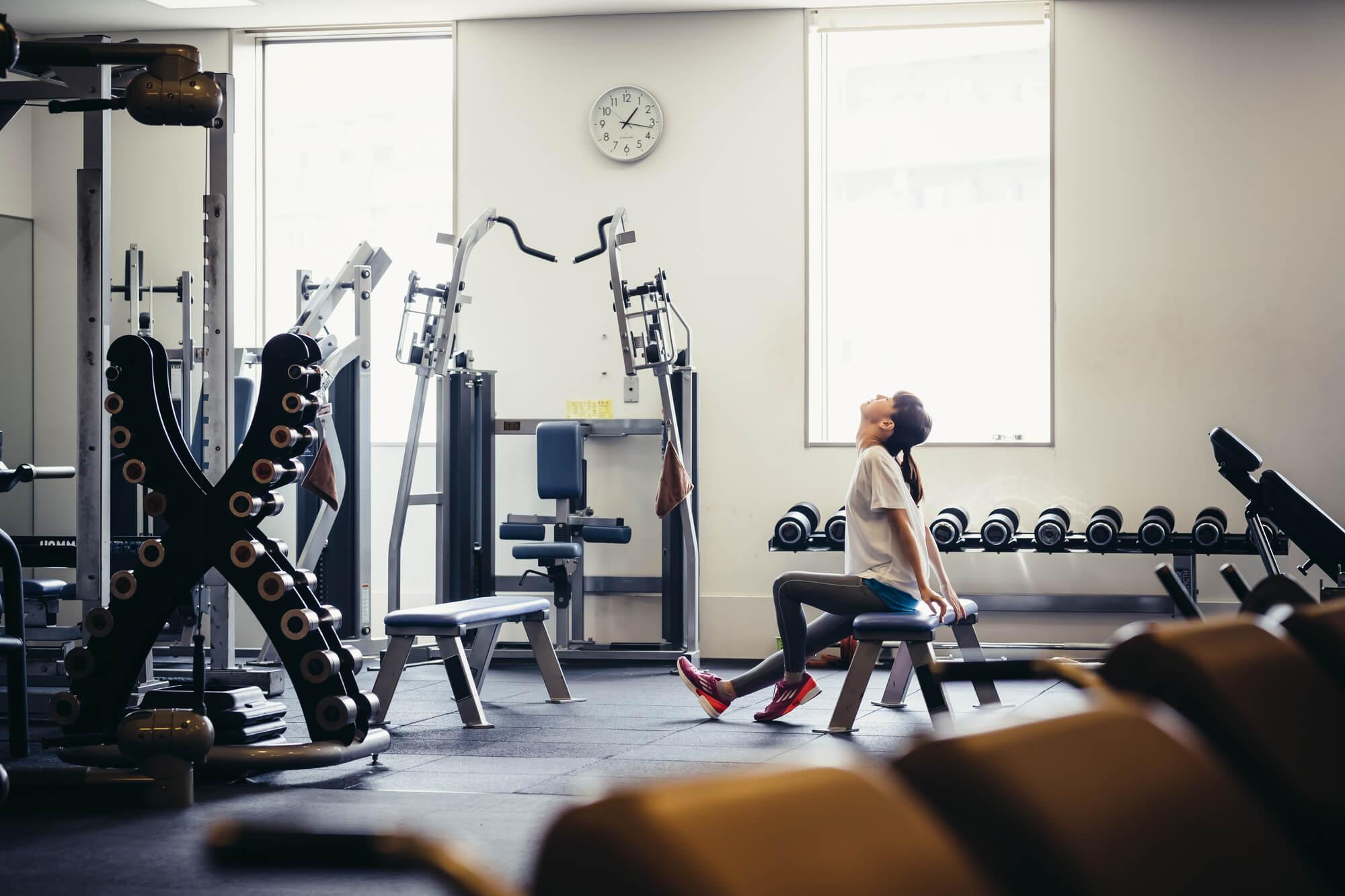 プロテインを飲むだけでは筋肉はつかない!?運動・栄養・休養の3ステップを知ろう