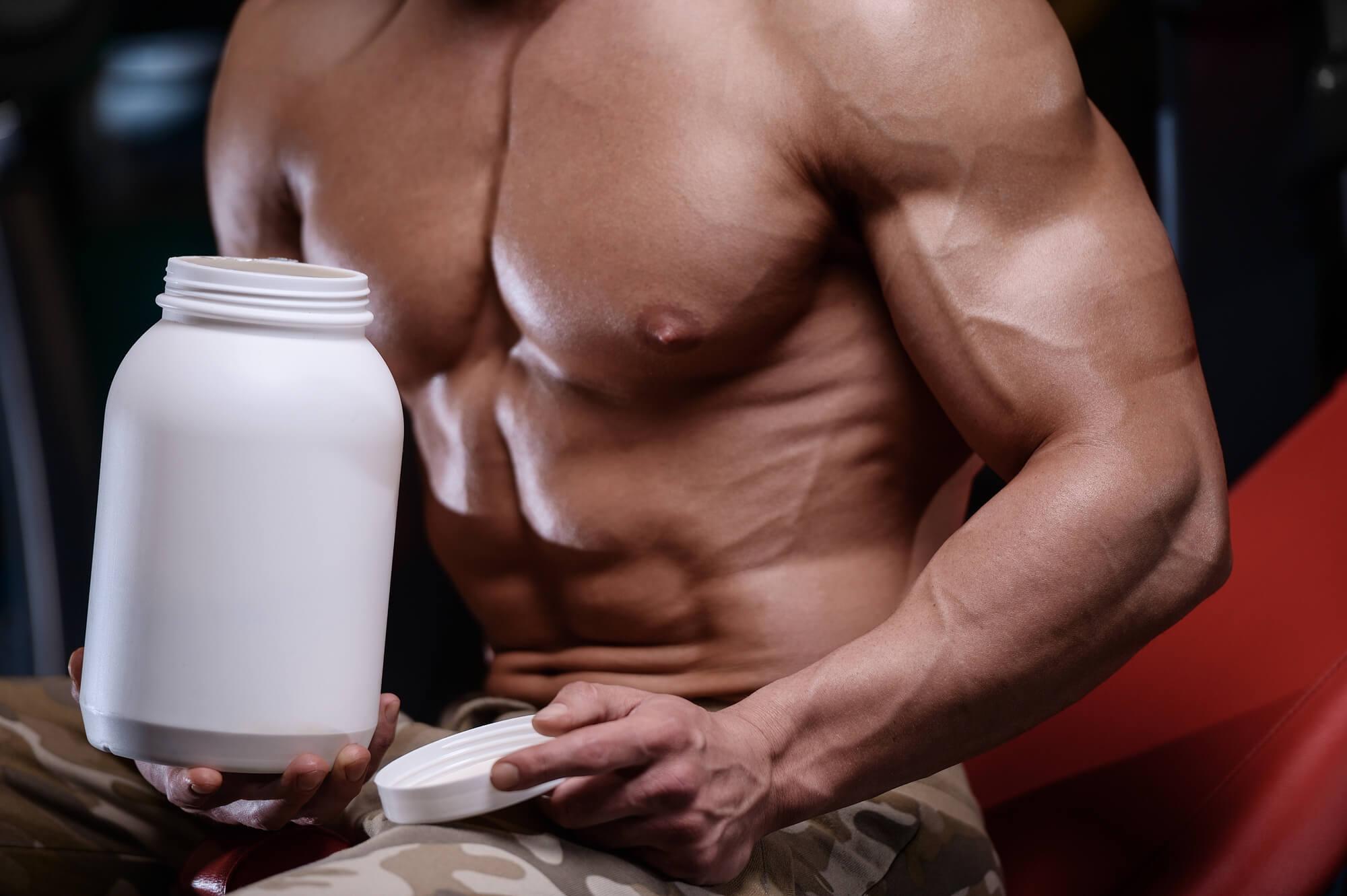 【プロテイン×ウェイトアップ】太るためのウェイトゲイナープロテインを徹底比較!